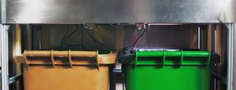 Clean Robotics